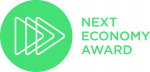 Logo Next Economy Award