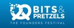 Logo Bits und Pretzels