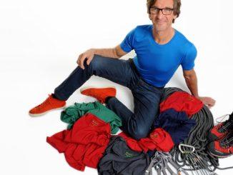 Bild: Frank Selter, Gründer und Geschäftsführer von Kaipara - Merino Sportswear