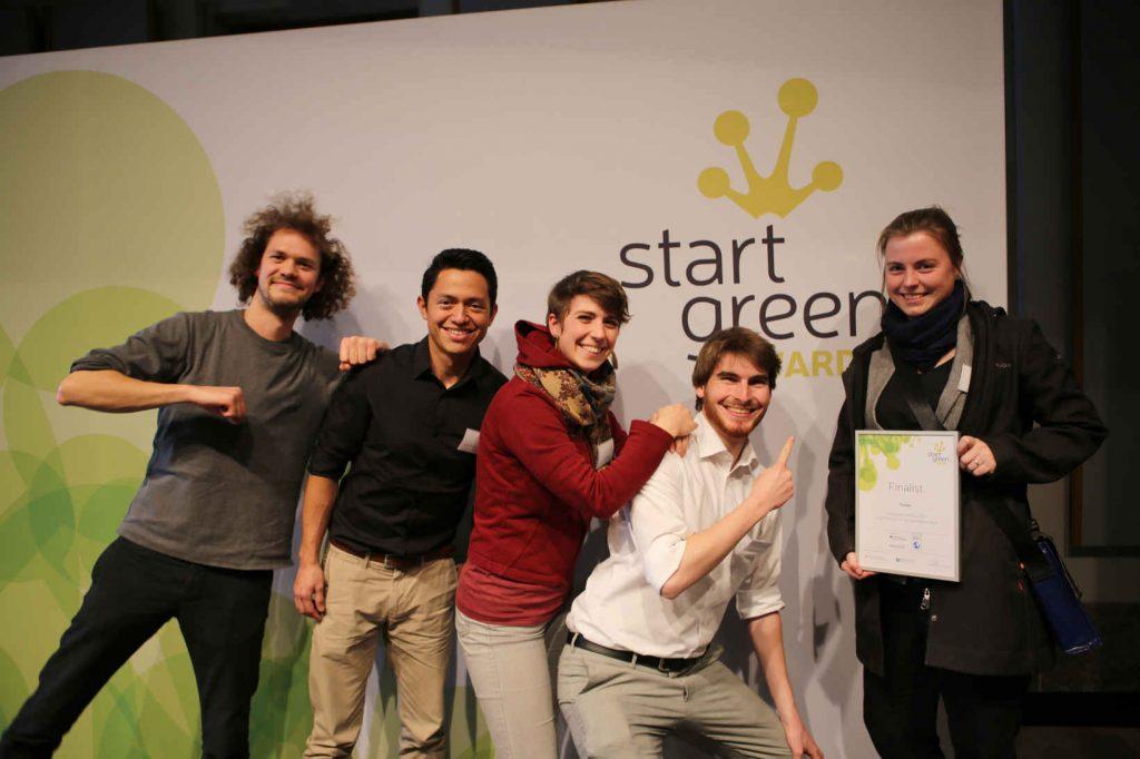 StartGreen Award © Cordula Giese