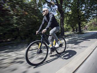 Das neue E-Bike von ©Coboc