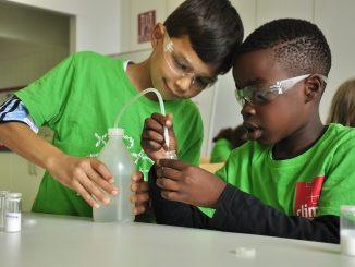 ©climb lernferien ermöglichen Kindern selbstbewusste Bildungs- und Lebenswege