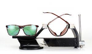 Die ©gloryfy Brillen sind robust und halten viel aus