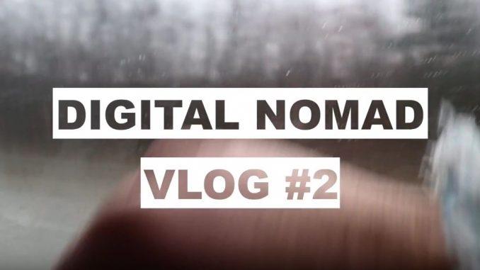 Joel Monace reist als digitaler Nomade nach Bangkok