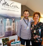 Alex Cristin Natural Cosmetics