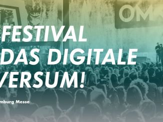 Das OMR Festival 2019