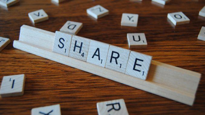 Sharing Economy Headerbild