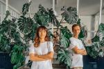 Die Gründer: Alena und Christoph