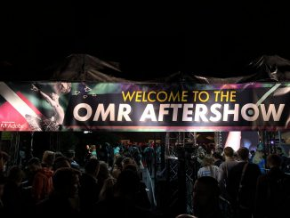 OMR-Aftershow-Party DMEXCO 2019