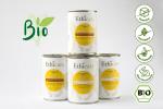 Ethicats Probierpaket mit 2 Sorten Bio Katzenfutter
