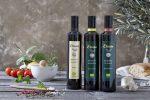 Hochwertiges Olivenöl Elissón