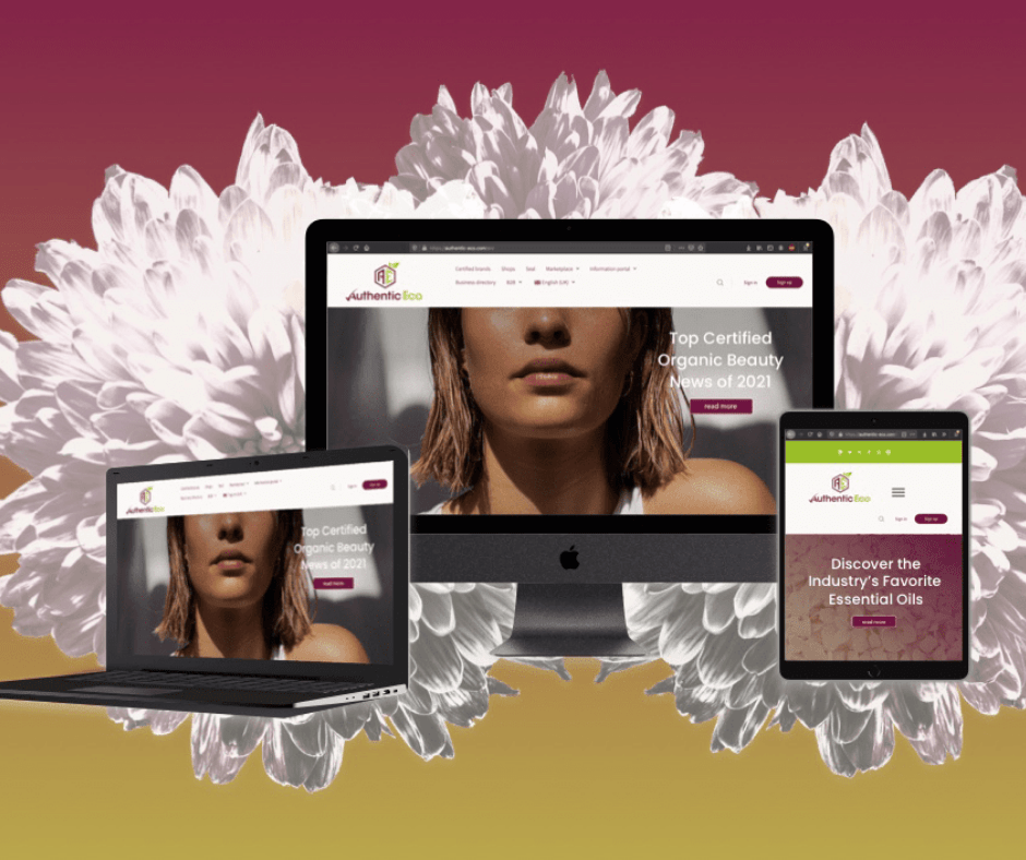 Elkes Info-Portal und Blog für Zertifizierte Naturkosmetik