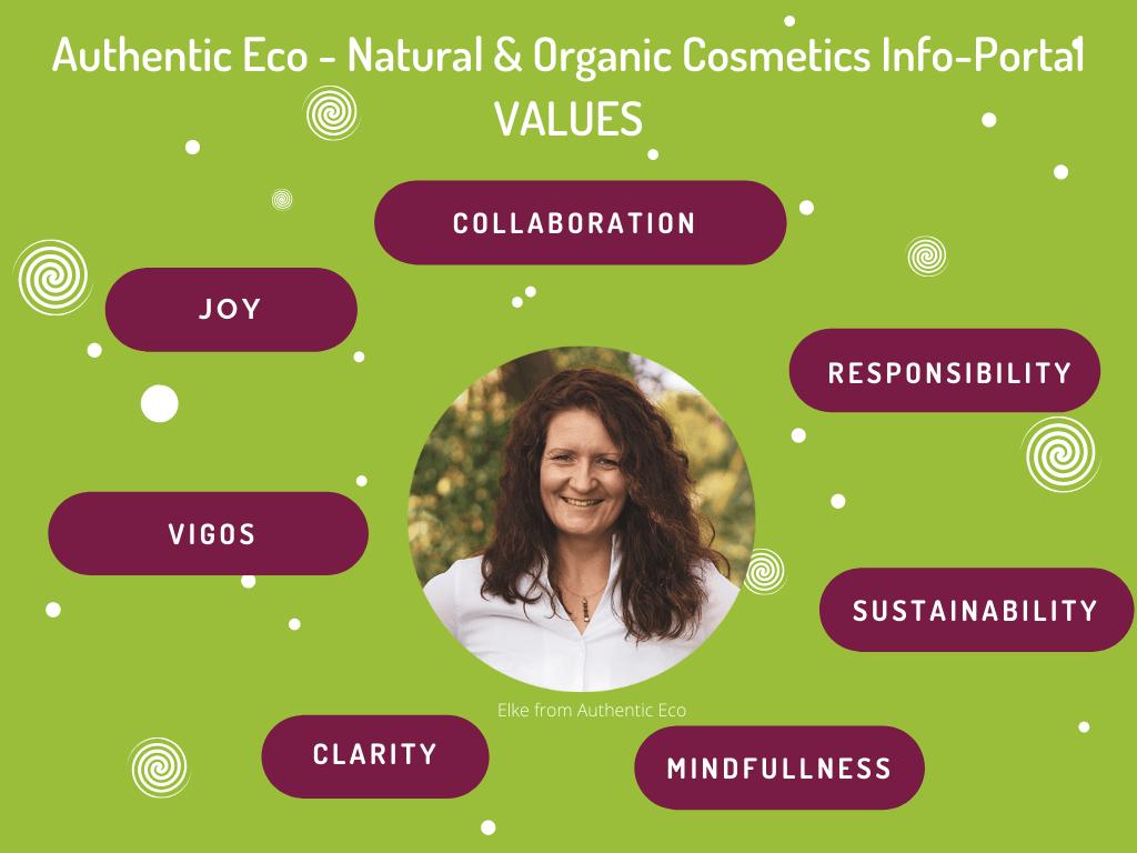 Authentic Eco Values