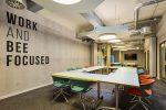 Meetingräume und Eventflächen