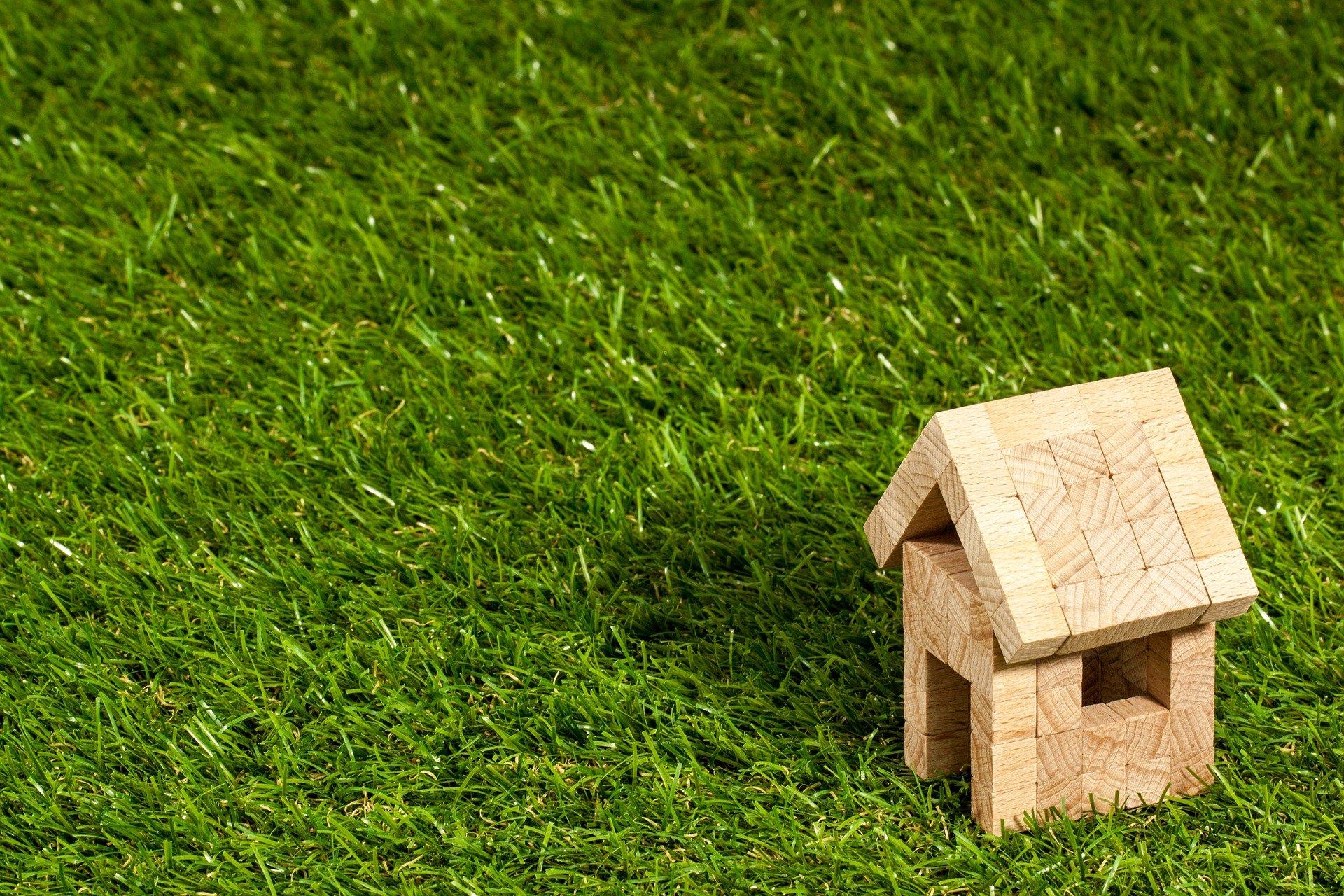 Nachhaltig Wohnen & Leben